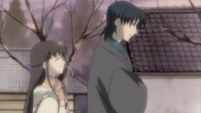 Watch Fruits Basket Season 1 Episode 8 Anime Uncut On Funimation
