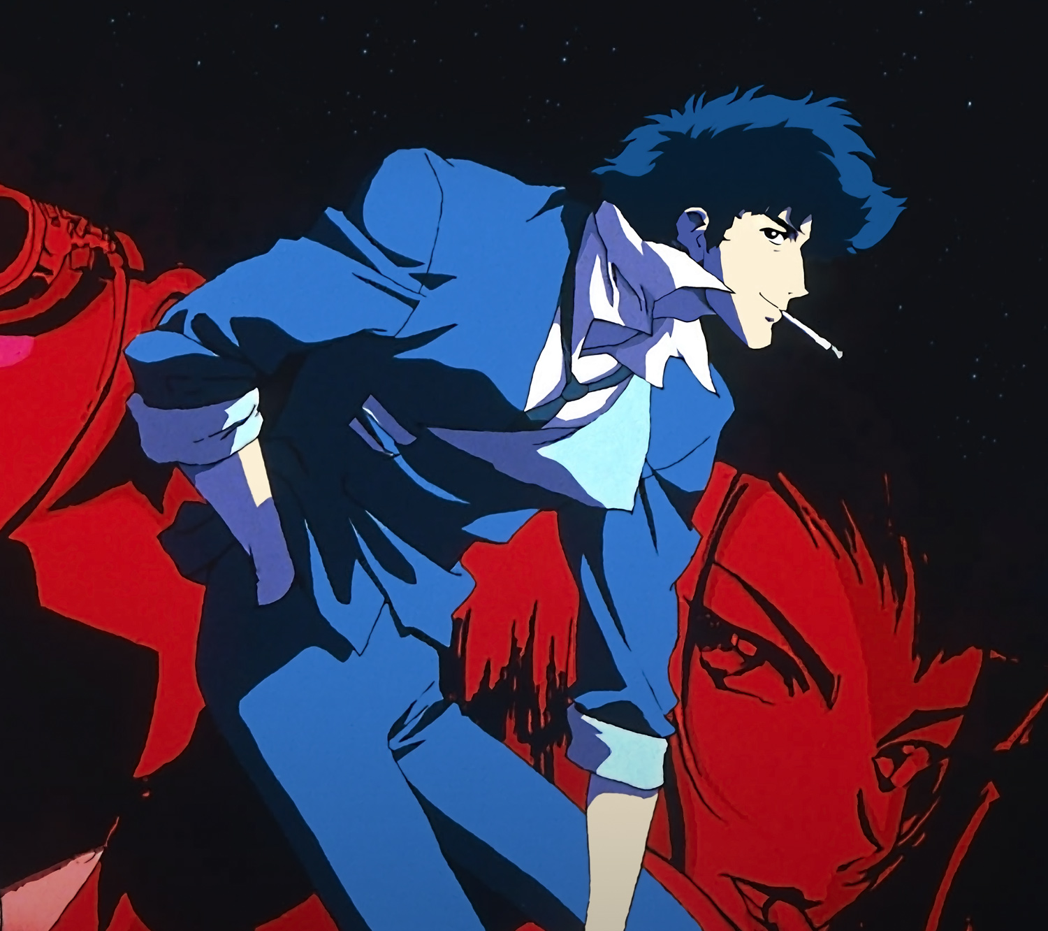 Watch Cowboy Bebop Episodes Sub & Dub | Action/Adventure, Sci Fi