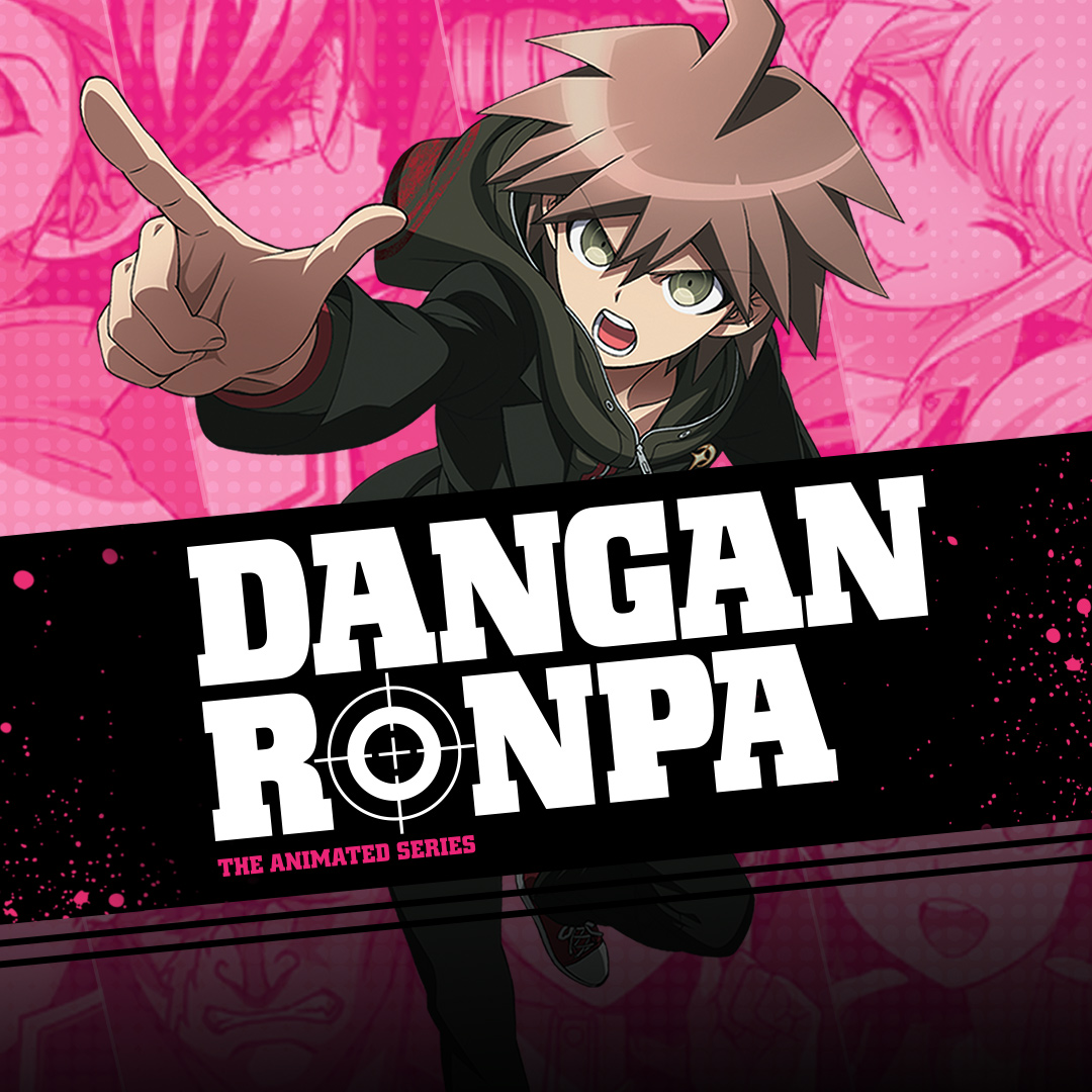 Watch Danganronpa: The Animation Episodes Sub & Dub | Drama