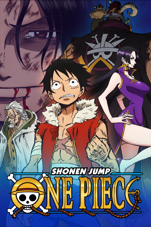 Watch One Piece Season 99 Sub & Dub   Anime Extras ...