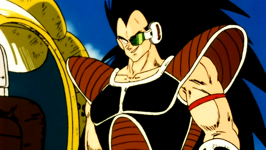 Dragon Ball Z Episode 1 | Watch Dragon Ball Super English ...