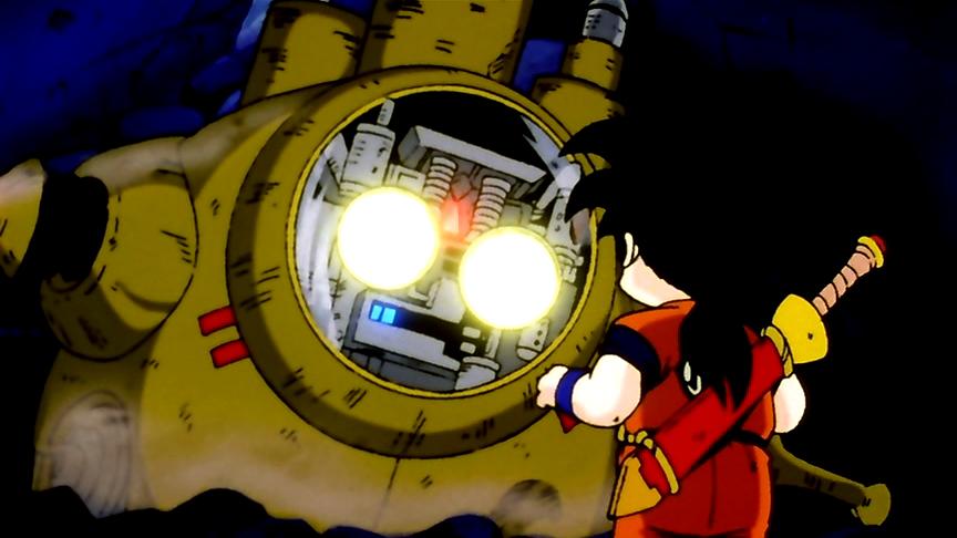 Watch Dragon Ball Z Season 1 Episode 9 Sub & Dub | Anime
