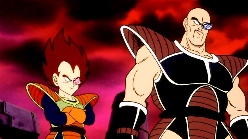 Watch Dragon Ball Z Season 1 Episode 11 Sub Dub Anime Uncut