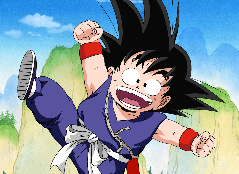 Watch Dragon Ball Episodes Sub & Dub | Action/Adventure