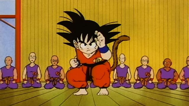 Watch Dragon Ball Season 5 Episode 129 Sub Dub Anime Uncut