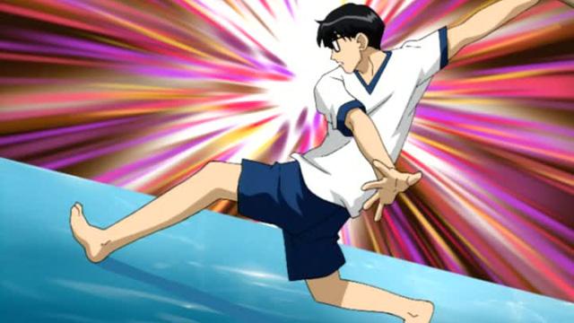 Watch School Rumble Season 1 Episode 5 Sub & Dub | Anime