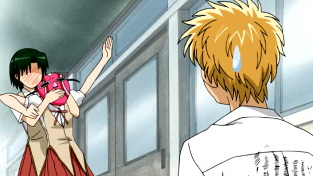 Watch School Rumble Season 1 Episode 10 Sub & Dub | Anime