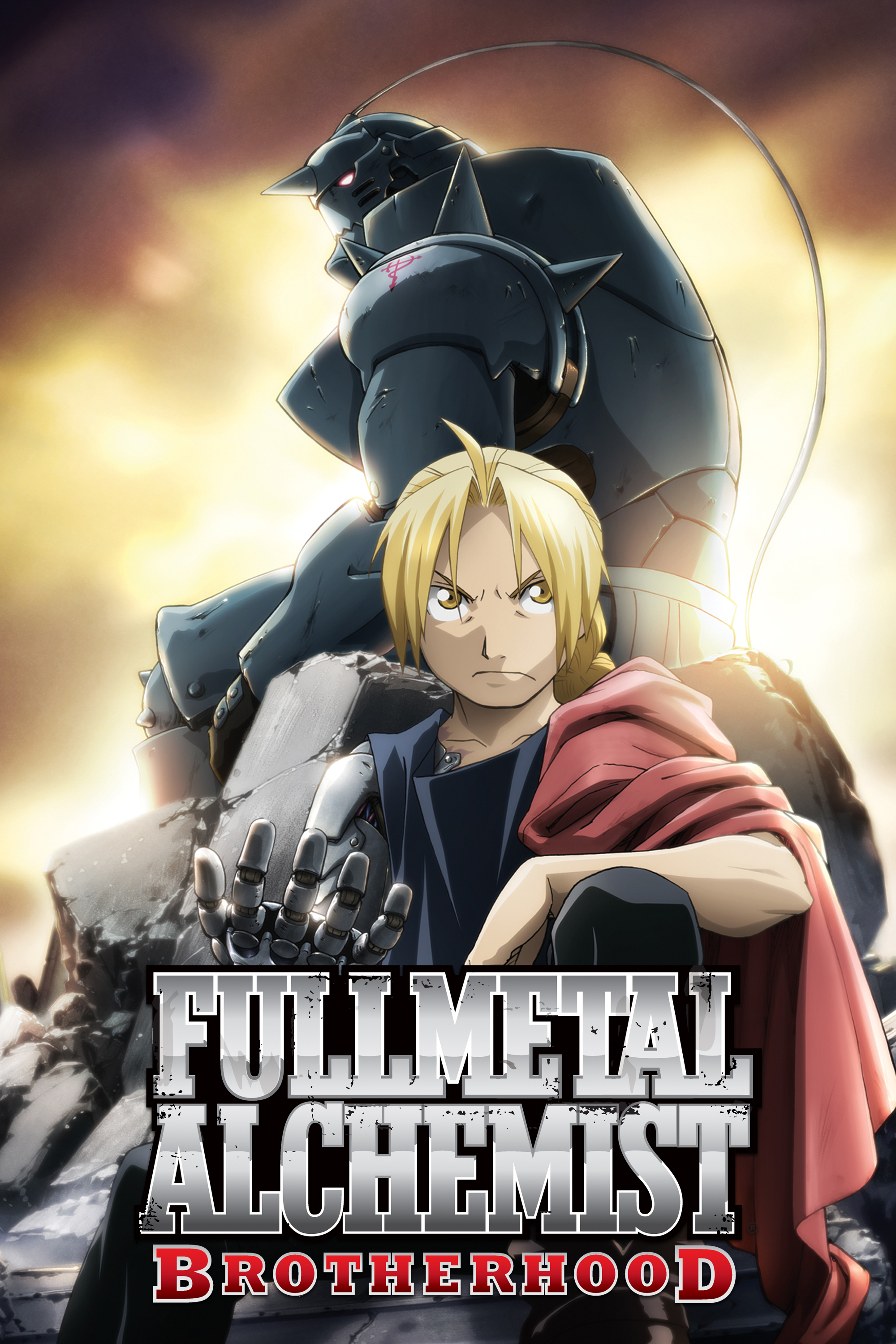 N//C Fullmetal Alchemist/ï/¼/šBrotherhood Anime Round Three-in-One Charging Cable TPE Cable Pc Surface Aluminum Alloy Shell