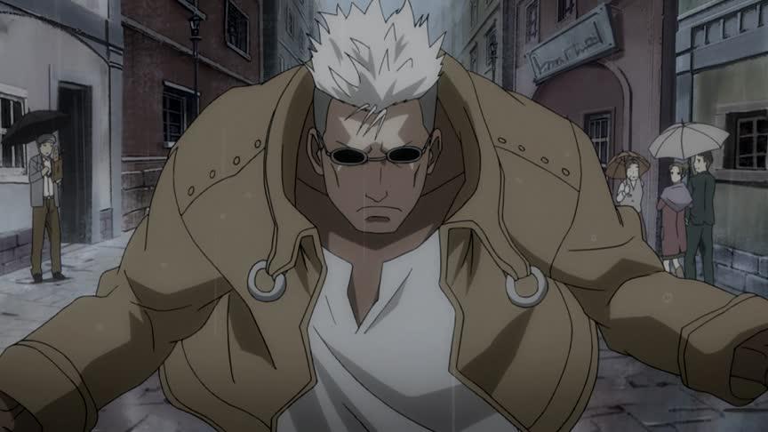 Watch Fullmetal Alchemist: Brotherhood Season 1 Episode 5 ...