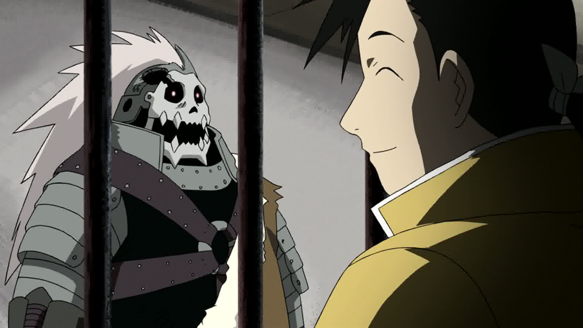 Watch Fullmetal Alchemist: Brotherhood Season 1 Episode 17 ...