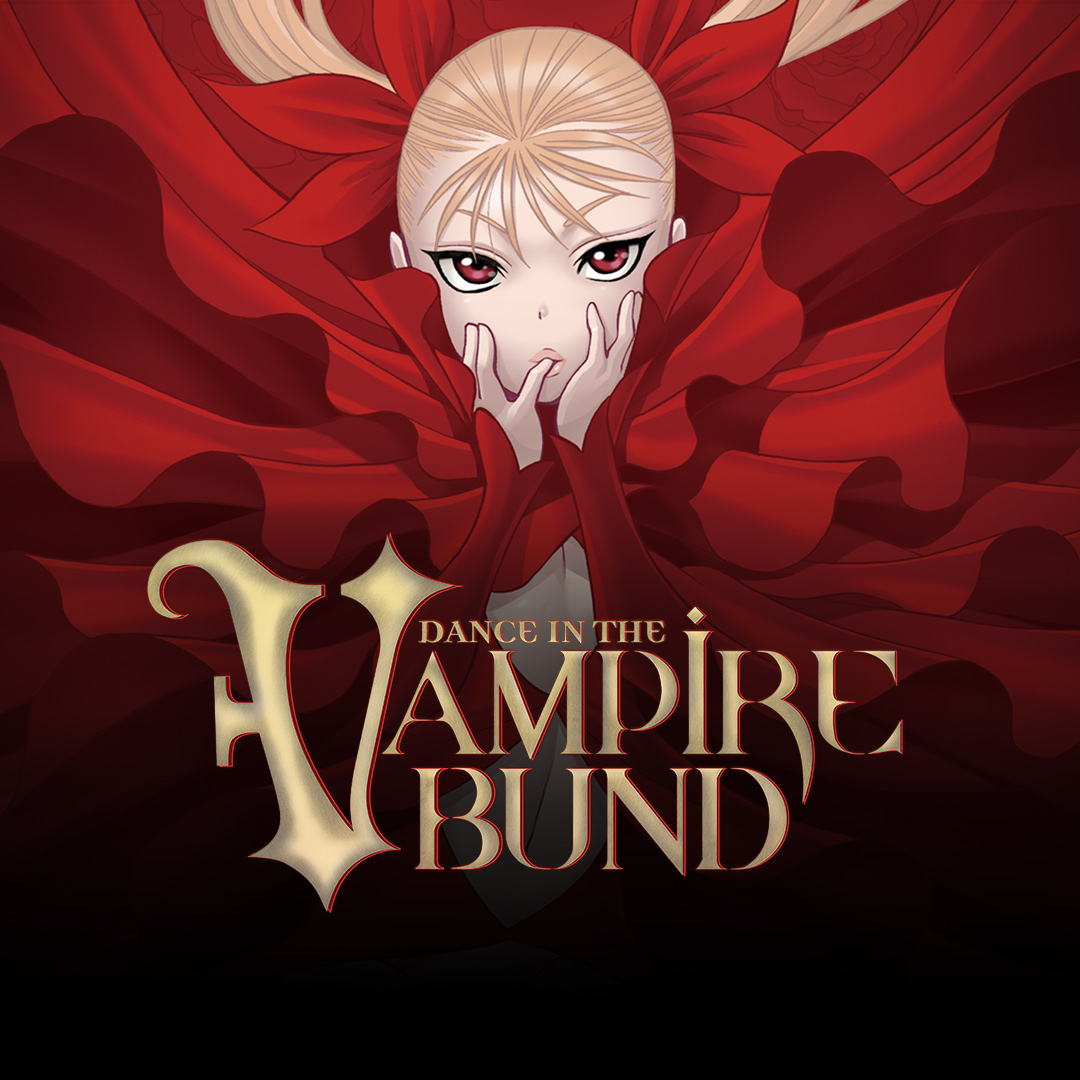 Watch Dance In The Vampire Bund Episodes Sub Dub Action