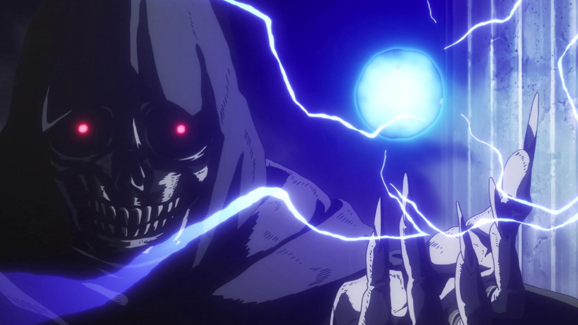 Watch The Devil Is A Part Timer Season 1 Episode 1 Sub Dub