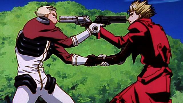 Watch Trigun Season 1 Episode 26 Sub & Dub | Anime Uncut