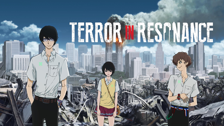 terror in tokyo