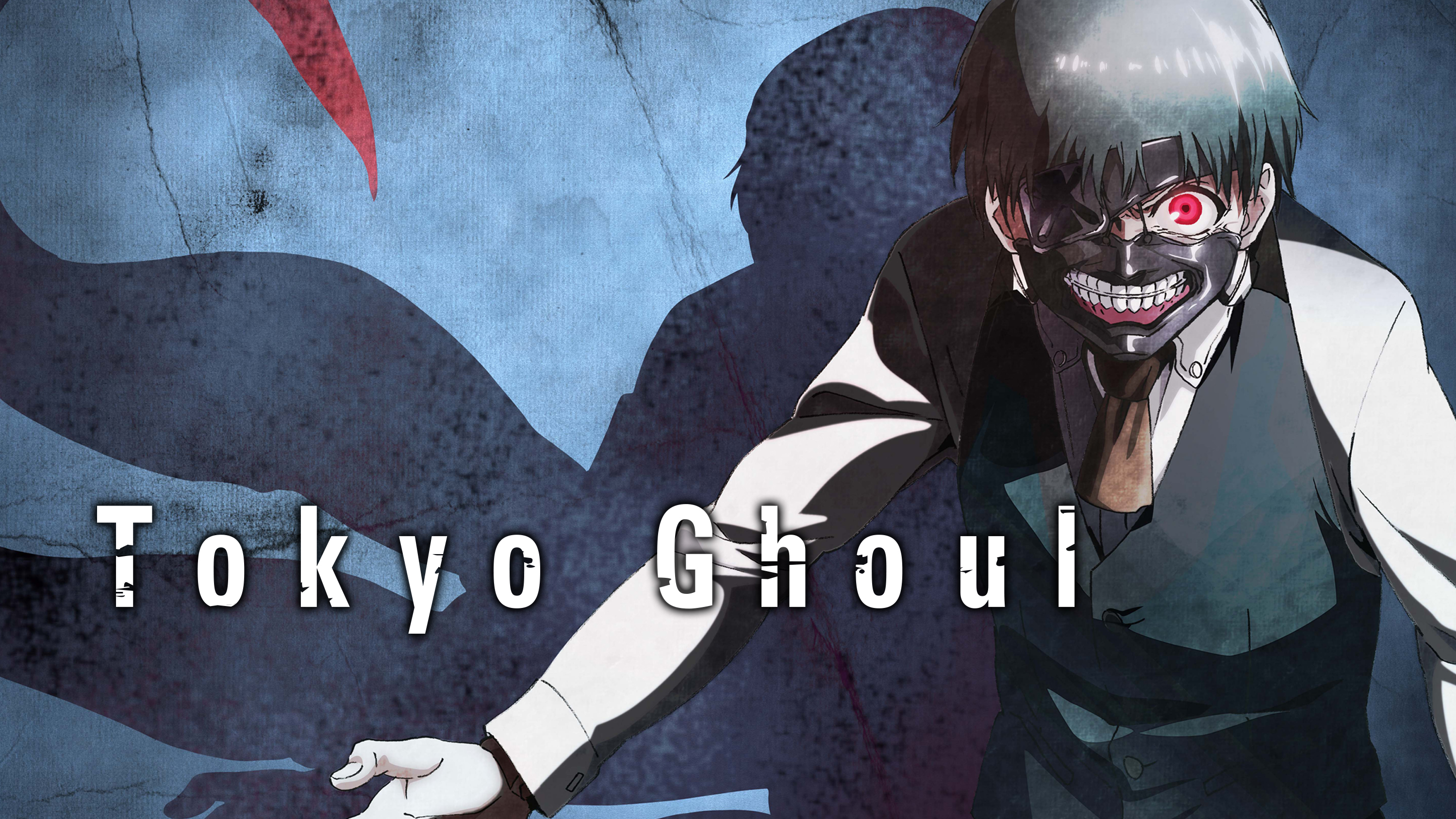 Watch tokyo ghoul episodes sub dub action adventure drama fantasy horror anime funimation
