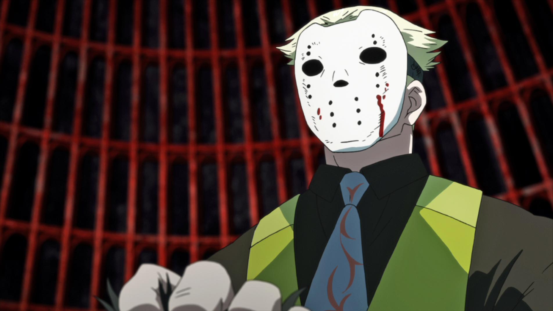 Watch Tokyo Ghoul Season 1 Episode 12 Sub & Dub | Anime