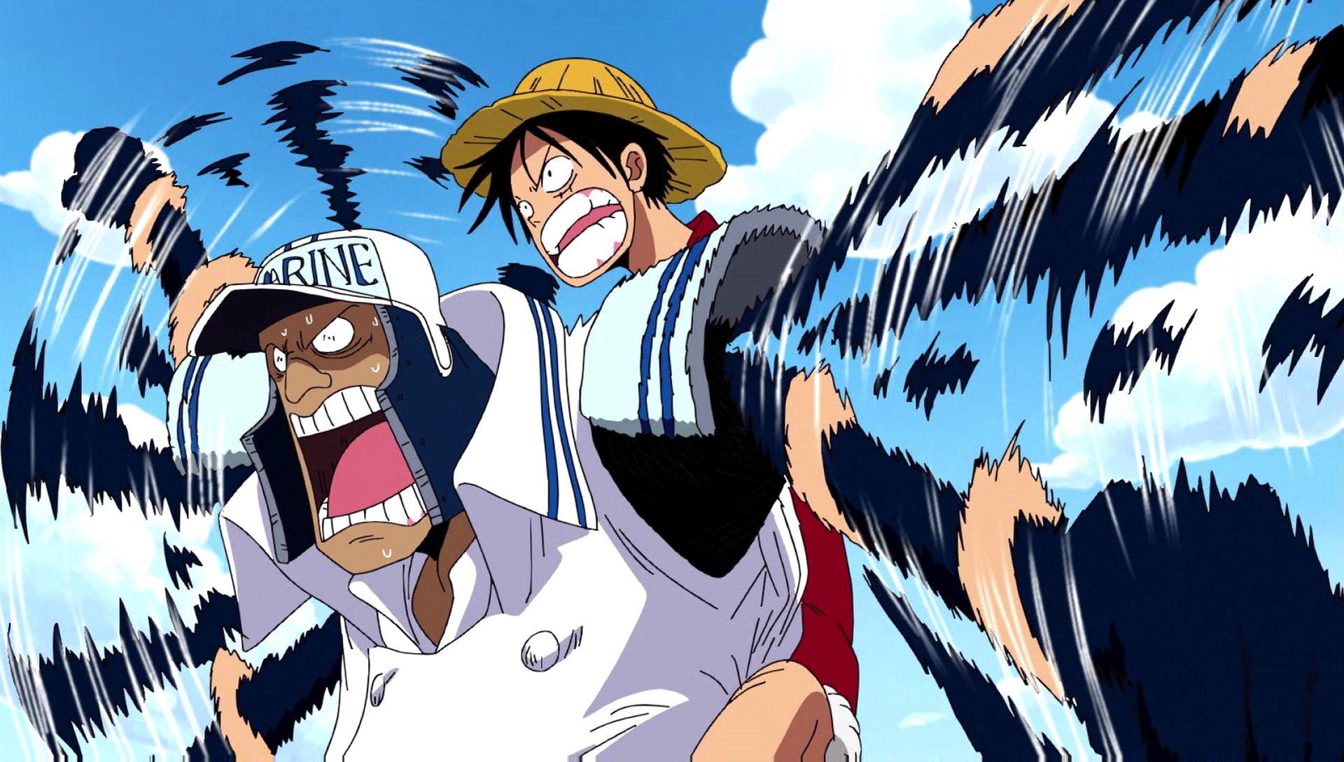 Watch One Piece Season 5 Episode 265 Sub & Dub   Anime ...