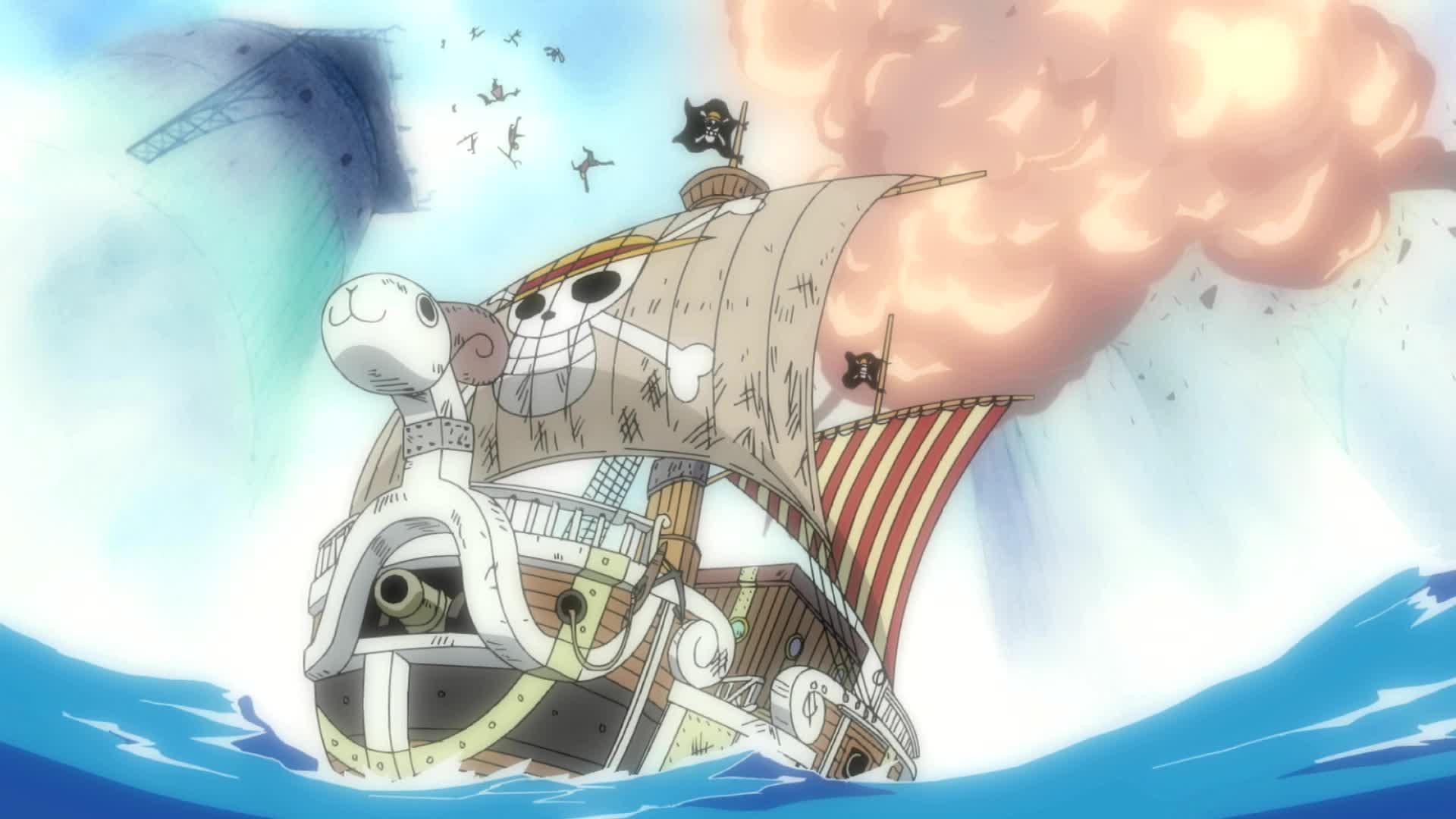 Watch One Piece Season 5 Episode 310 Sub & Dub   Anime ...