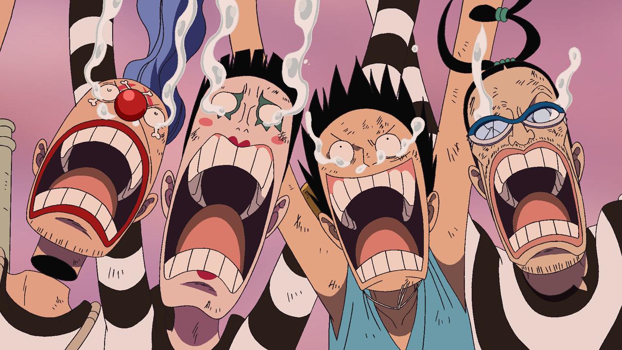 Watch One Piece Season 7 Episode 434 Sub & Dub | Anime ...