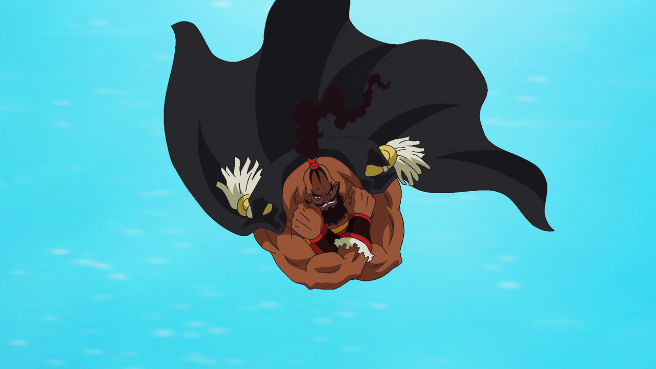 Watch One Piece Season 10 Episode 578 Sub & Dub | Anime Simulcast