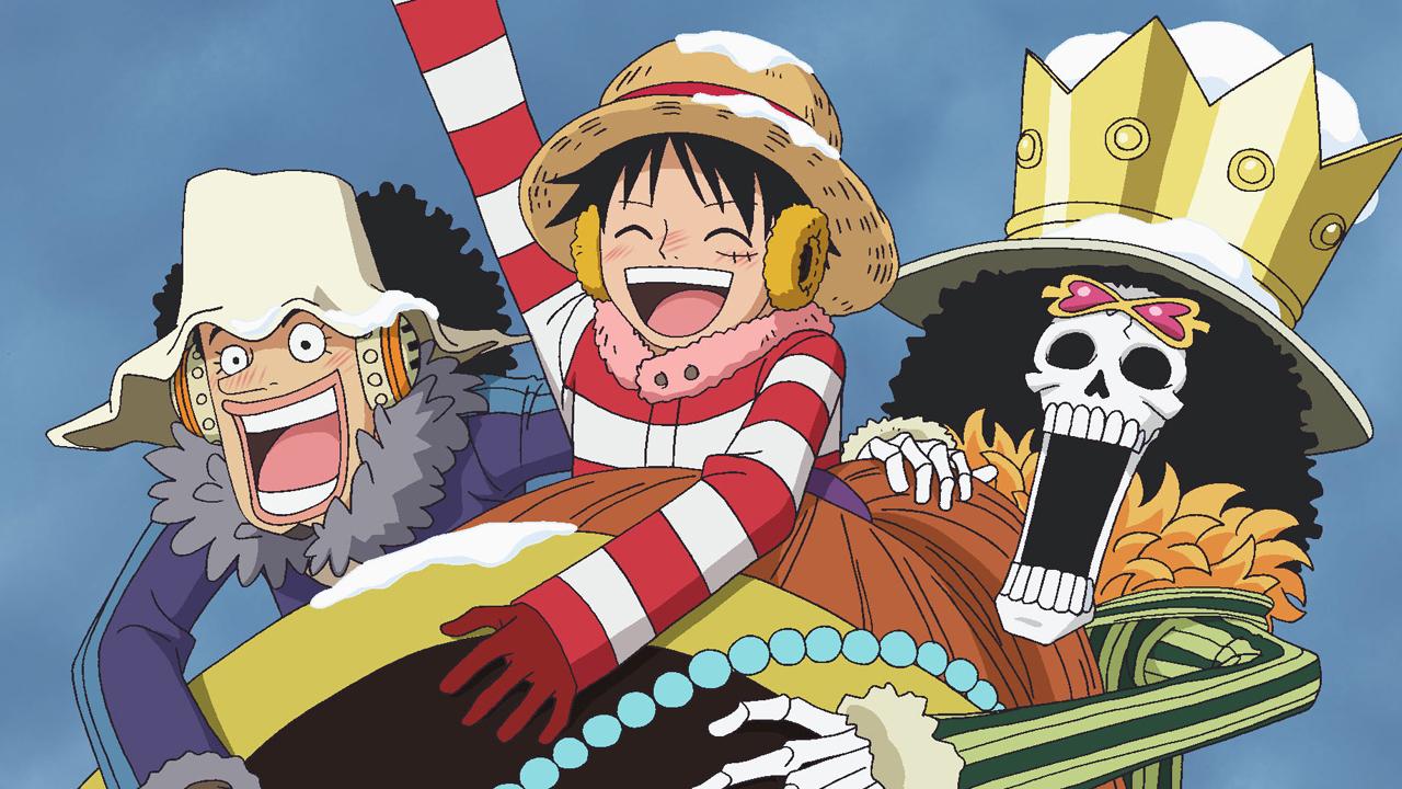 Watch One Piece Season 10 Episode 588 Sub & Dub   Anime ...