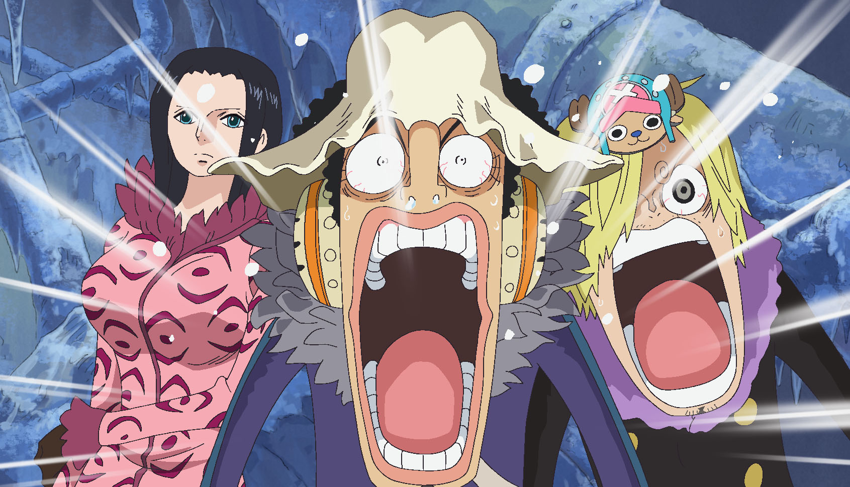 One piece ep 37