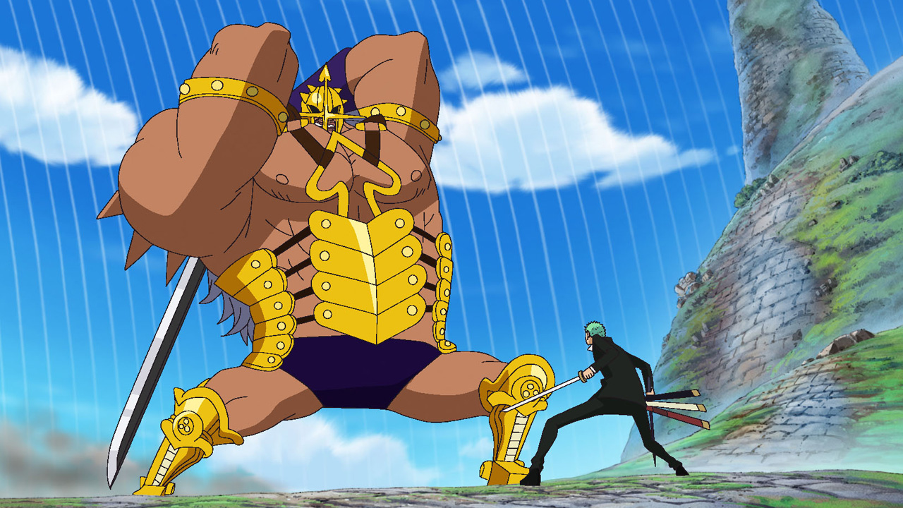 Watch One Piece Season 11 Episode 686 Sub & Dub | Anime ...