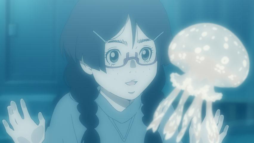 Watch Princess Jellyfish Season 1 Episode 1 Sub  Dub -7113
