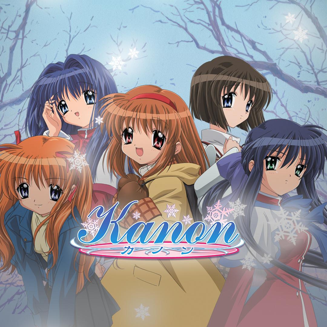Watch kanon kazahana online dating