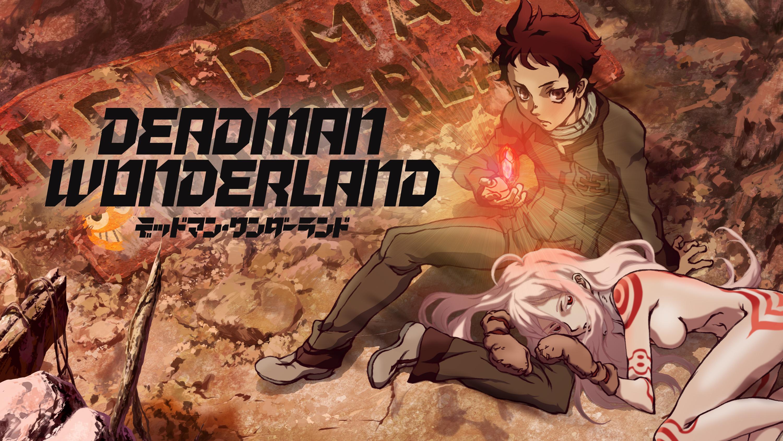 deadman wonderland ep 3 gogoanime
