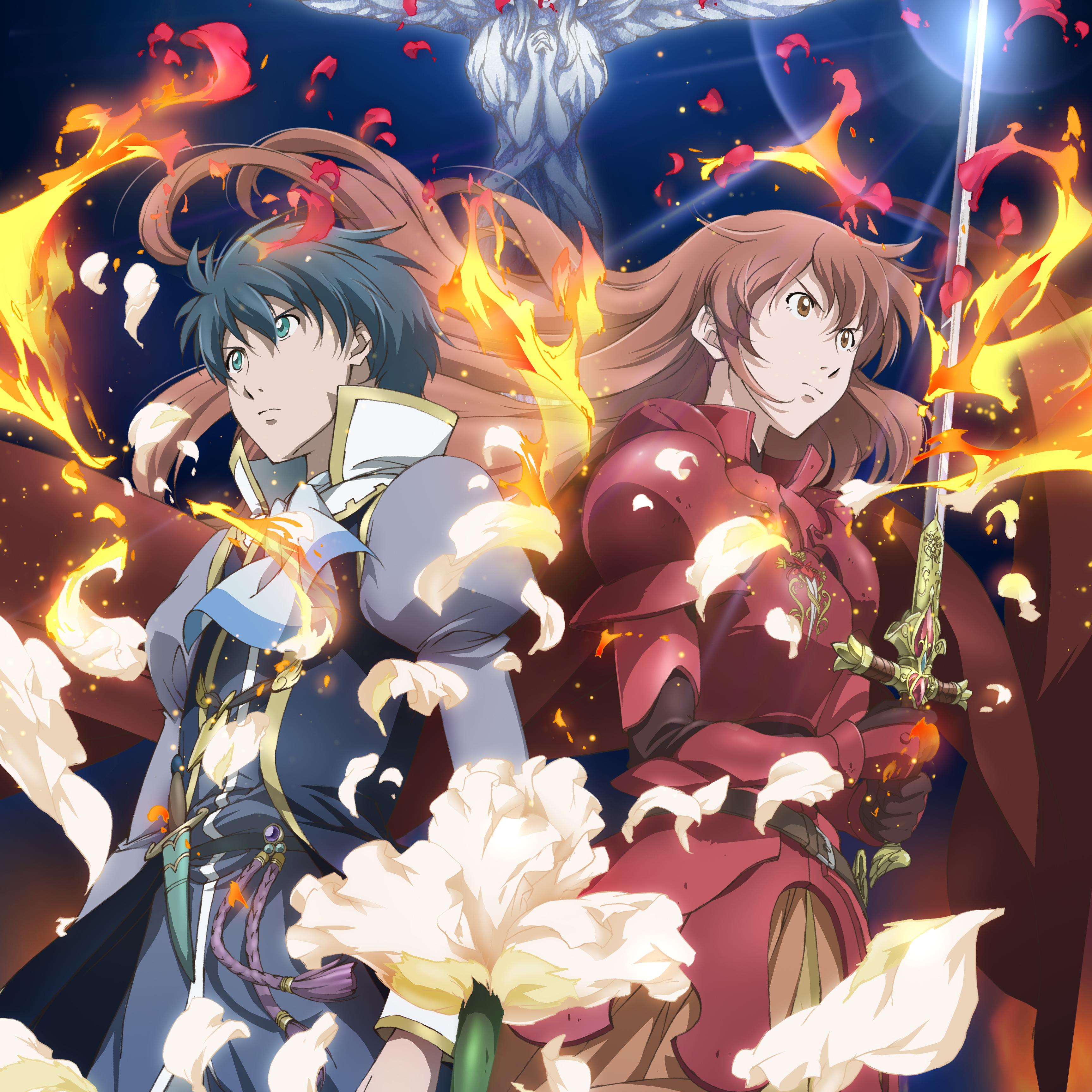 Watch Romeo X Juliet Episodes Sub & Dub | Drama, Romance Anime