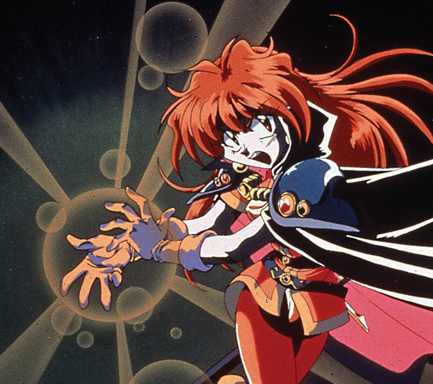 Watch The Slayers Episodes Sub & Dub | Action/Adventure