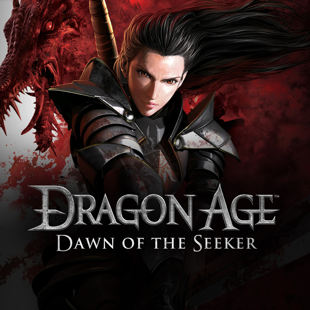 Watch Dragon Age Dawn Of The Seeker Sub Dub Action Adventure Fantasy Anime Funimation