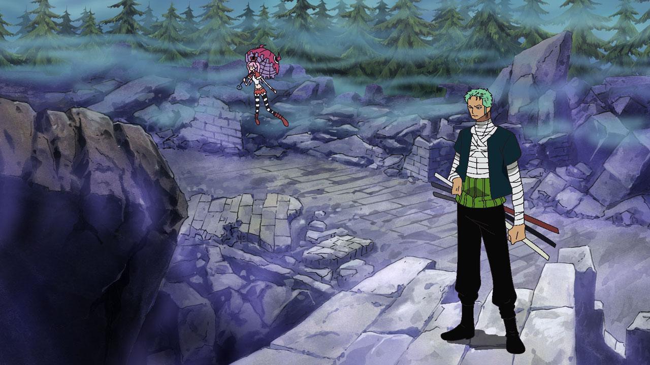 Watch One Piece Season 7 Episode 456 Sub & Dub | Anime ...