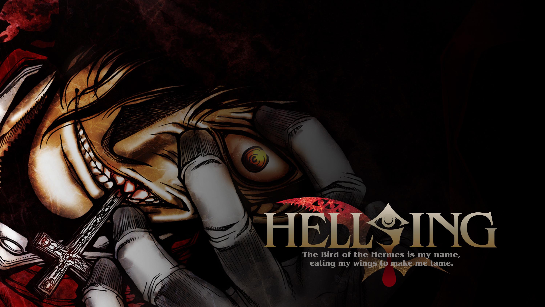 Watch hellsing ultimate sub dub action adventure horror anime funimation