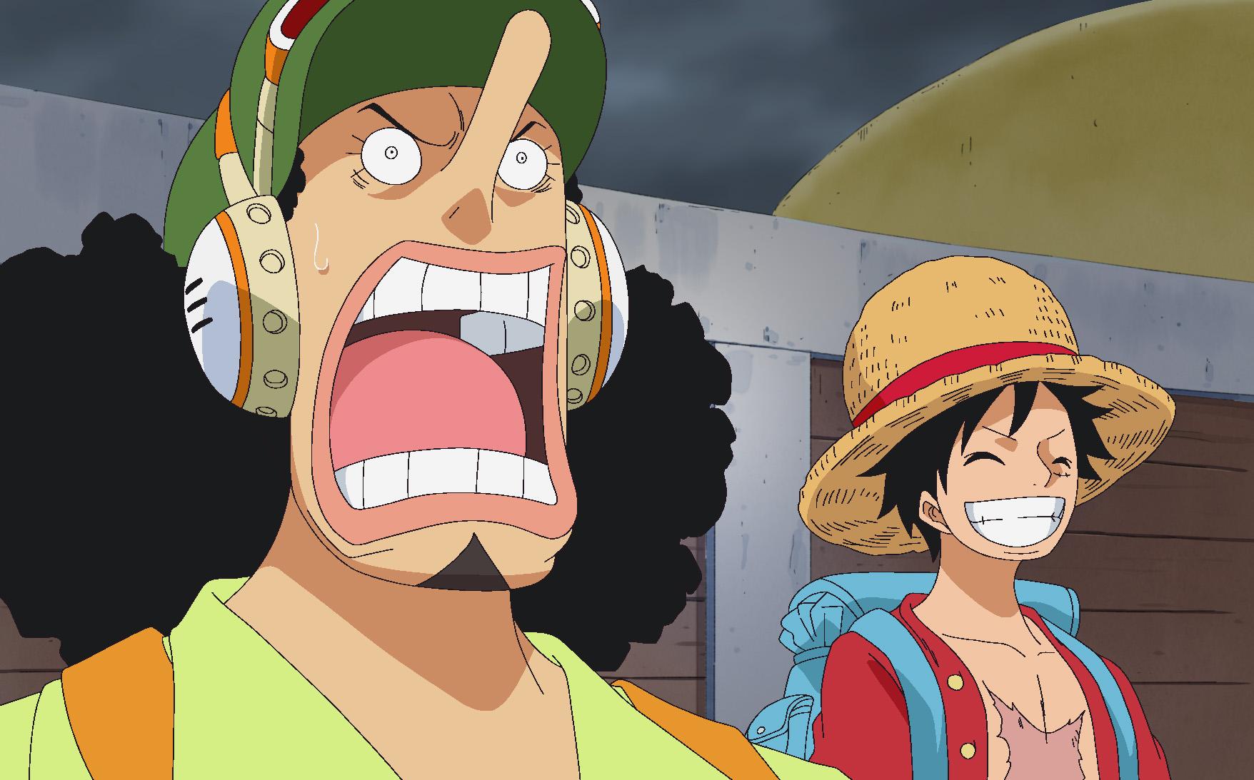 Watch One Piece Season 13 Episode 752 Sub & Dub | Anime