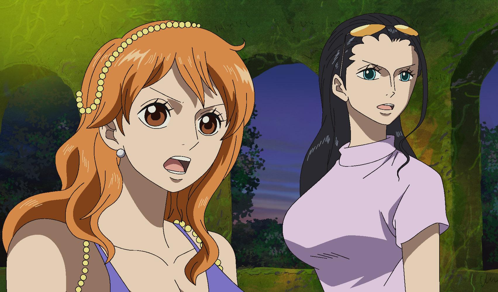 Watch One Piece Season 13 Episode 757 Sub & Dub | Anime