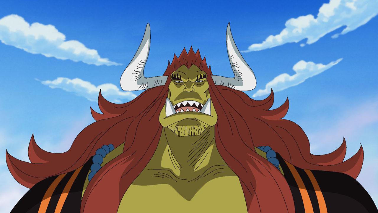 Watch One Piece Season 8 Episode 464 Sub & Dub | Anime ...
