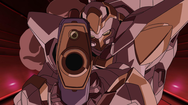 Watch Code Geass Season 1 Episode 8 Sub & Dub | Anime Uncut | Funimation