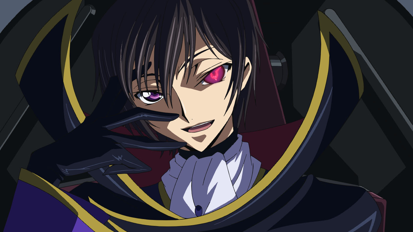 Watch Code Geass Season 1 Episode 23 Sub & Dub | Anime Uncut