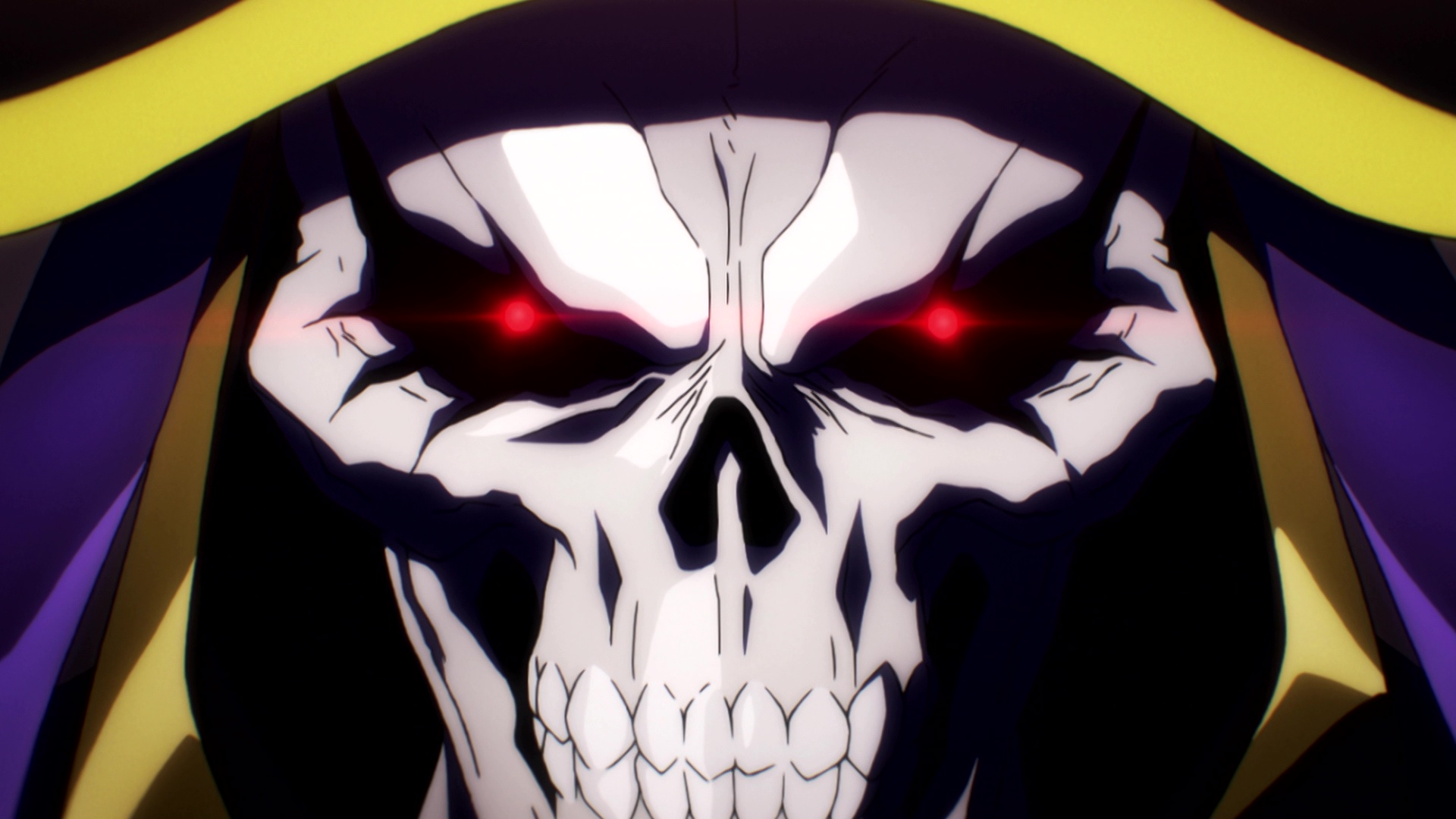 Watch Overlord Season 1 Episode 1 Sub & Dub | Anime Uncut