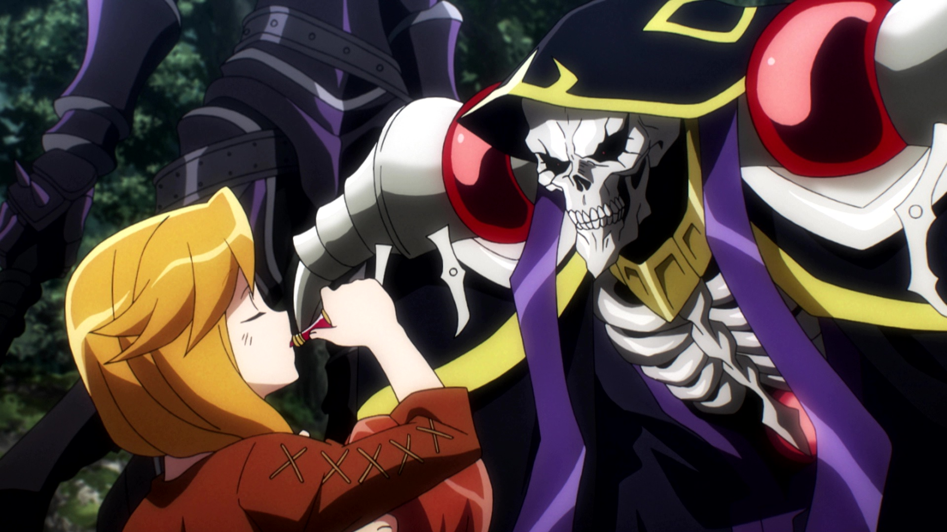 Watch Overlord Season 1 Episode 3 Sub & Dub | Anime Simulcast