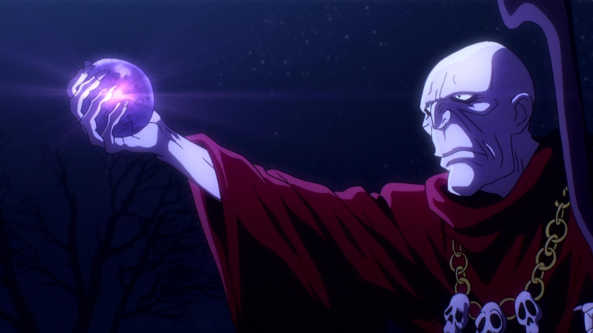 Watch Overlord Season 1 Episode 9 Sub & Dub | Anime Simulcast