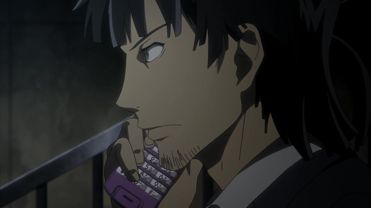 Watch The Future Diary Season 99 Sub & Dub | Anime Extras ...