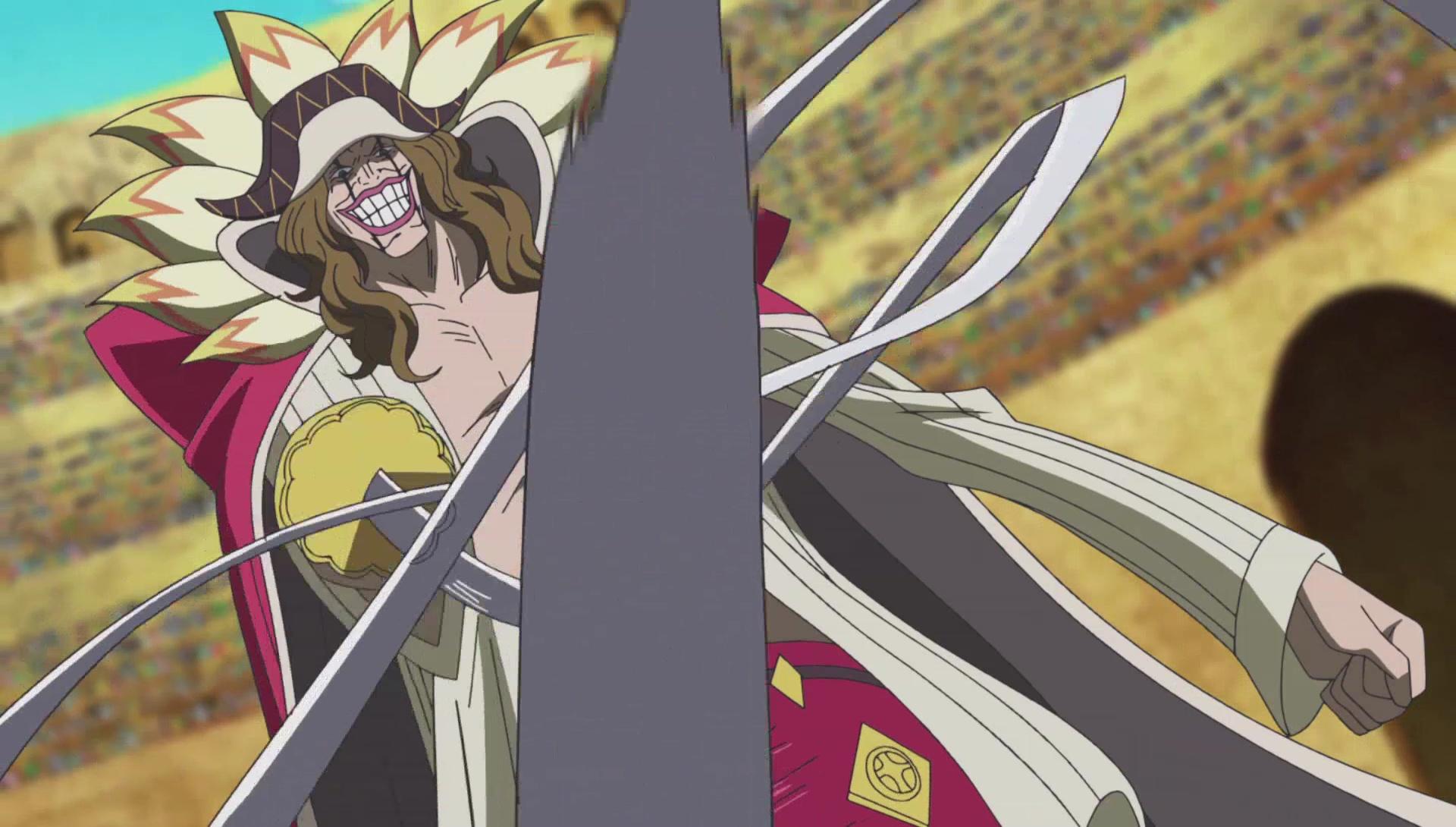 Watch One Piece Season 99 Sub & Dub | Anime Extras ...