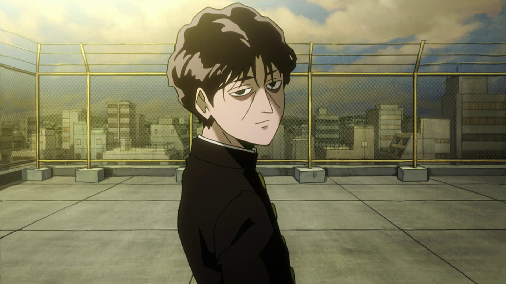 Watch Mob Psycho 100 Season 1 Episode 7 Dub | Anime