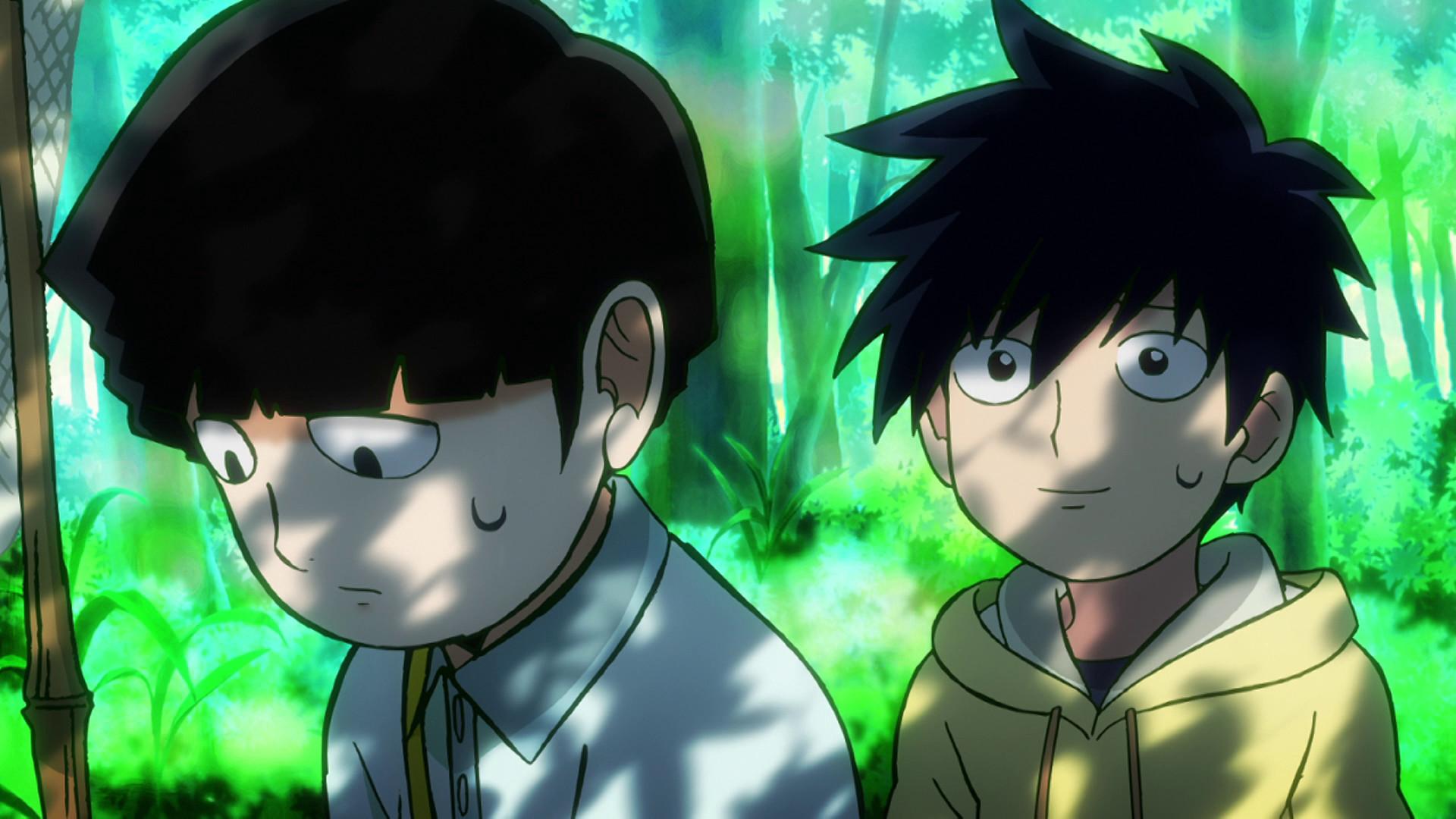 Watch Mob Psycho 100 Season 1 Episode 11 Dub   Anime ...