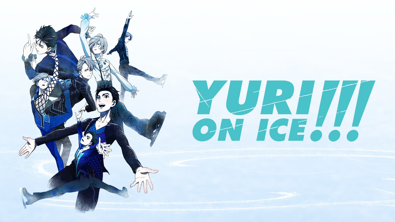 yuri on ice online free