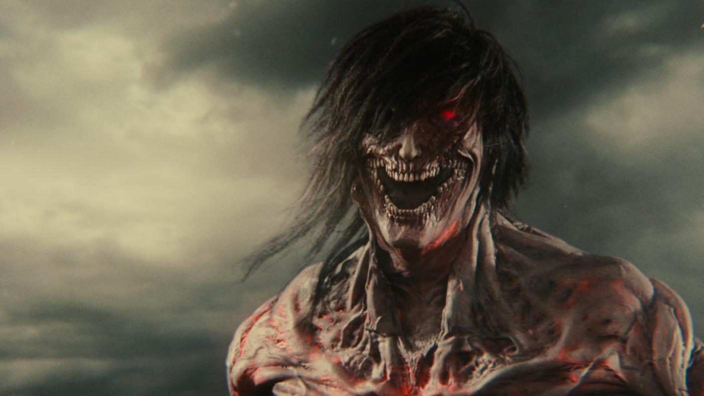 Attack On Titan Movie German Stream