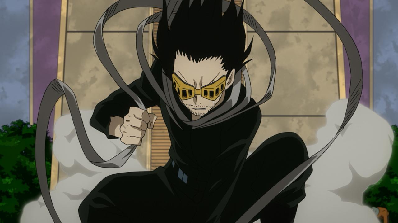 Watch My Hero Academia Season 1 Episode 11 Sub Dub Anime